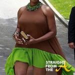 Nene Leakes Kim Kardashian Baby Shower StraightFromTheA 3
