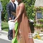 Nene Leakes Kim Kardashian Baby Shower StraightFromTheA 5