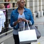 Nene Leakes NYC 060913 StraightFromTheA 2