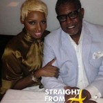 Nene and Greg Leakes StraightFromTheA-4