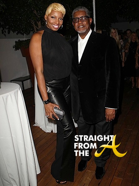 nene and greg leakes straightfromthea5