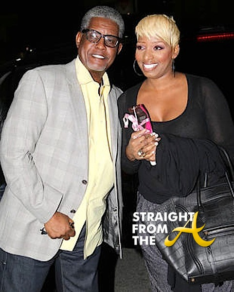 nene and greg leakes straightfromthea9