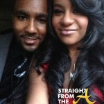 Bobbi Kristina Pens Angry Letter to Neighbors Who Got Her & Brother/Boo Nick Gordon Evicted…