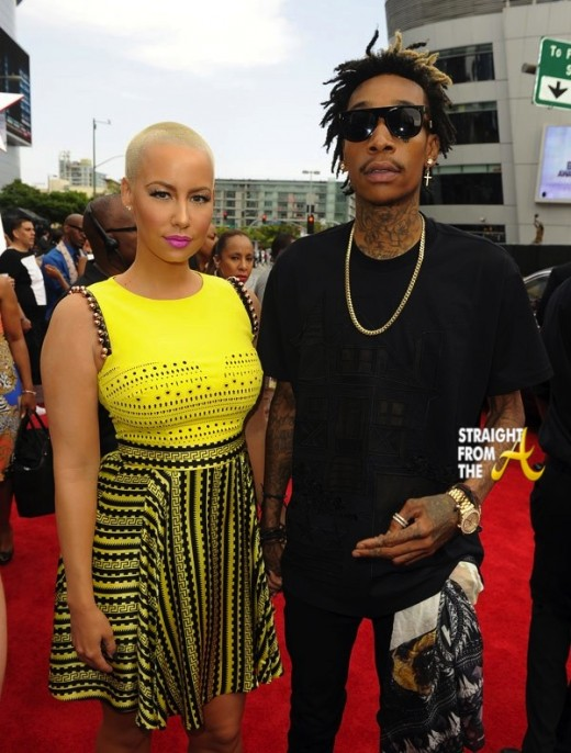 amber-rose-wiz-khalifa-bet-awards-2013