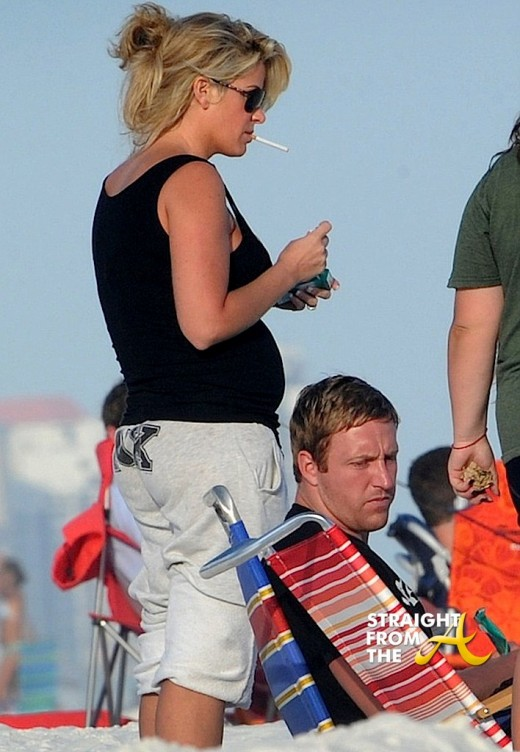 kim zolciak pregnant smoking 2013 straightfromthea-3