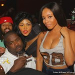 lil kim tiffany foxx mixtape party-6