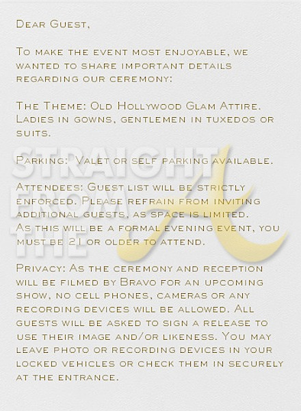 nene leakes wedding invitation 2