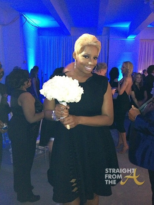 nene leakes wedding straightfromthea 1