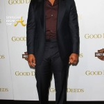 Good Deeds! Tyler Perry Gives $50k to Paralyzed Good Samaritan…