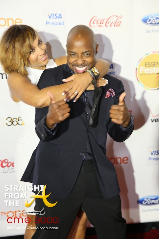 07.05 EMF Concert  - Will Packer SFTA 2