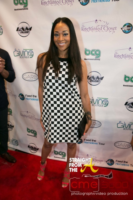 BlackCelebrityGiving (BCG) Hosts The Giving Boutique 2013-1