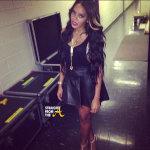 Bow Wow Angela Simmons 106 and Park 1