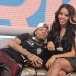 Bow Wow Angela Simmons 106 and Park 5