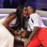 Bow Wow Angela Simmons 106 and Park 6