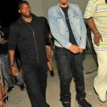Party Pics: J. Cole Parties with Che Mack, Shawty Lo & More… [PHOTOS]