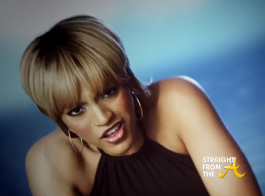 Drew Sidora as T-Boz
