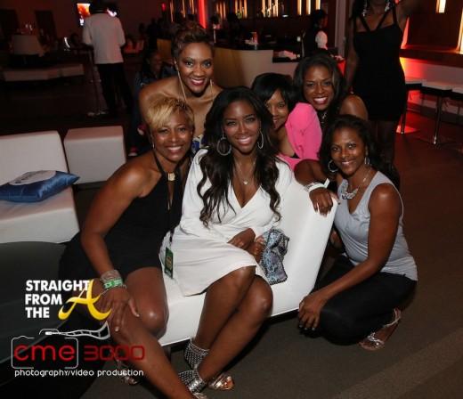 Kenya Moore Essence 2013