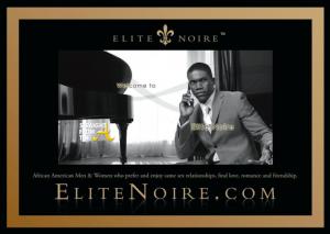 Elite Noire Website StraightFromTheA