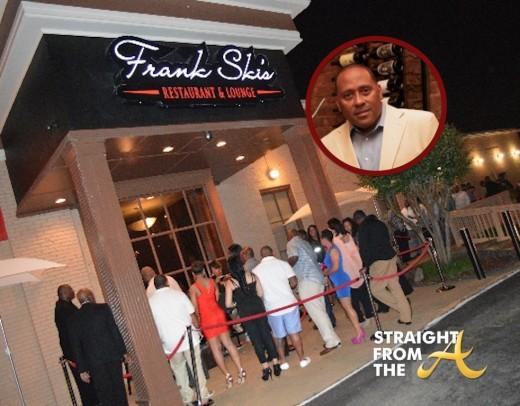 Frank Skis Restaurant SFTA