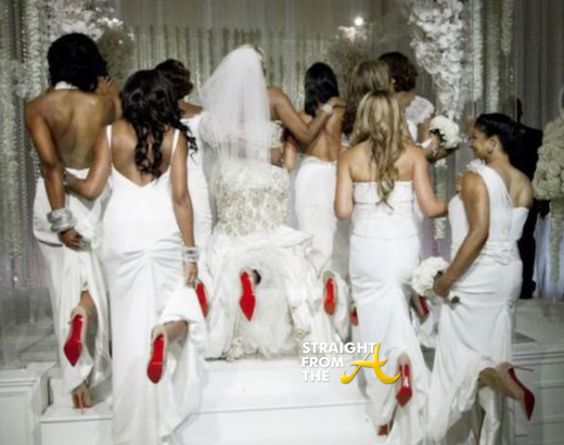 I Dream of Nene - The WEdding - Bridesmaids SFTA