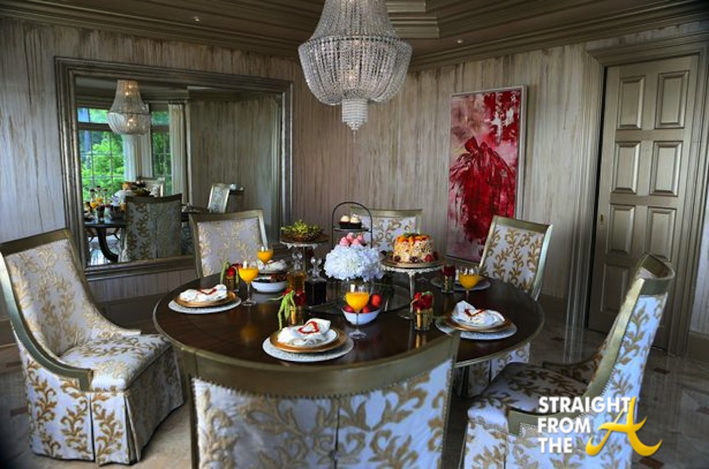 Kandi Burruss Home Sfta17. White Fabric Dining Room Chairs. Black And White Room Design. Free Kid Chat Rooms. Family Room Design Images. Laundry Room Closet. Modern Mirrors For Dining Room. Office Guest Room Design Ideas. Sitting Room Chair Designs