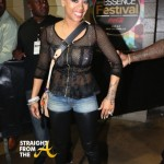 2013 Essence Festival - Day 2