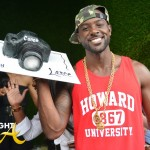 Lance Gross Celebrates 32nd Birthday + Pens Open Letter to George Zimmerman… [PHOTOS]