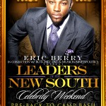 Leaders of the New South Celebrity Weekend