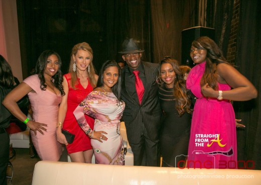 MARRIED 2 MEDICINE CAST w DEION SANDERS 2
