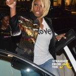 NEWSFLASH! Nene Leakes Grows A Few Inches & Starts New Business Venture… [PHOTOS]
