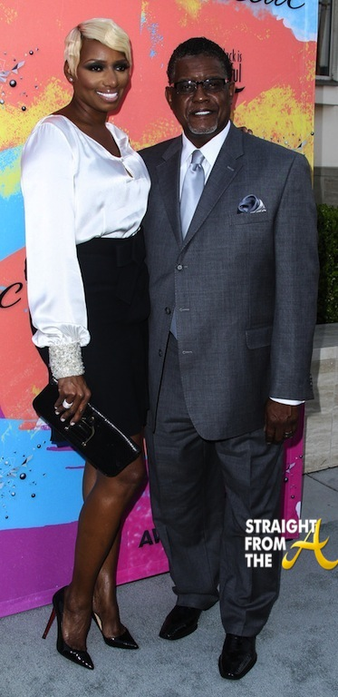 Nene and Gregg Leakes BET Pre-Awards Dinner 2013 StraightFromTheA-2
