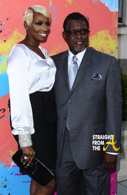 Nene and Gregg Leakes BET Pre-Awards Dinner 2013 StraightFromTheA-9