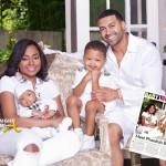 Phaedra Parks Reveals 2nd Son! Meet Baby Dylan… [PHOTOS]