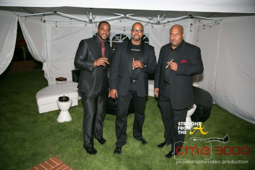 Prime Time Black and Red GALA Guests 3
