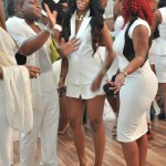 Party Pics: Cynthia Bailey's All-White Grand Opening for New Location of The Bailey Agency… [PHOTOS]