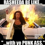 Rasheeda Be Like... SFTA 5