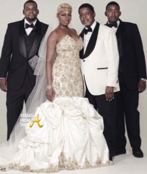 i dream of nene - the leakes family