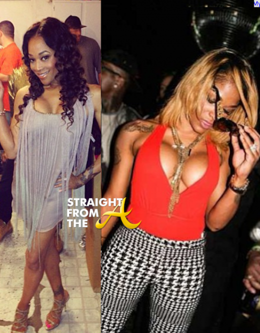 mimi faust boobs v joseline hernandez boobs