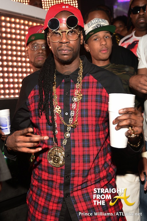 2Chainz Listening Session 6