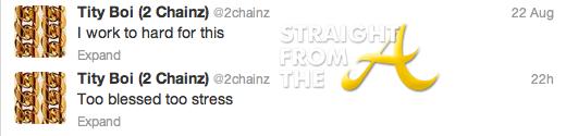 2chainz tweets 082213