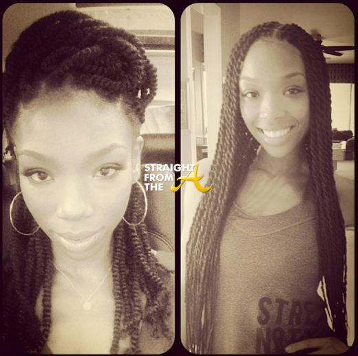 Brandy Twists 2013 StraightFromTheA 1