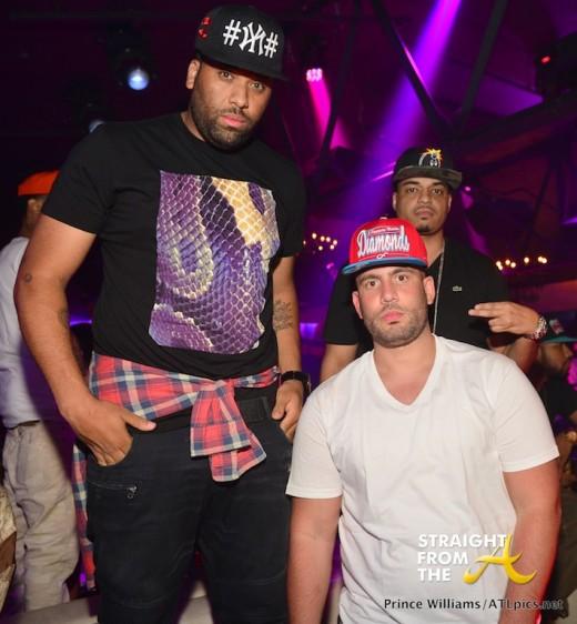 DJ Cannon DJ Drama DJ Envy 2