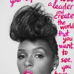 Janelle Monáe Goes 'CoverGirl' Glam For VIBE Vixen… [PHOTOS]