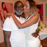 Quick Quotes: #RHOA Cynthia Bailey Addresses Peter Thomas Cheating Allegations…