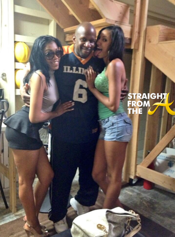 Prince Yahshua StraightFromTheA 13 Straight From The A
