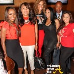 Mimi Faust, Kandi Burruss, Chanita Foster & More Attend '1 Voice 1 Power' Event… [PHOTOS]