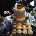 Rasheeda Baby Shower Cake 2