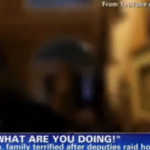 WTF?!? Dekalb Sherriffs 'Caught On Tape'- Accused Of Serving Warrant w/ 'Excessive Force' [VIDEO]