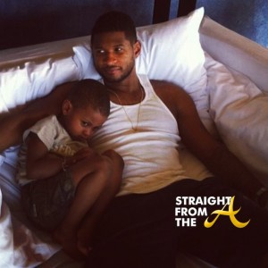 Usher Cinco 2