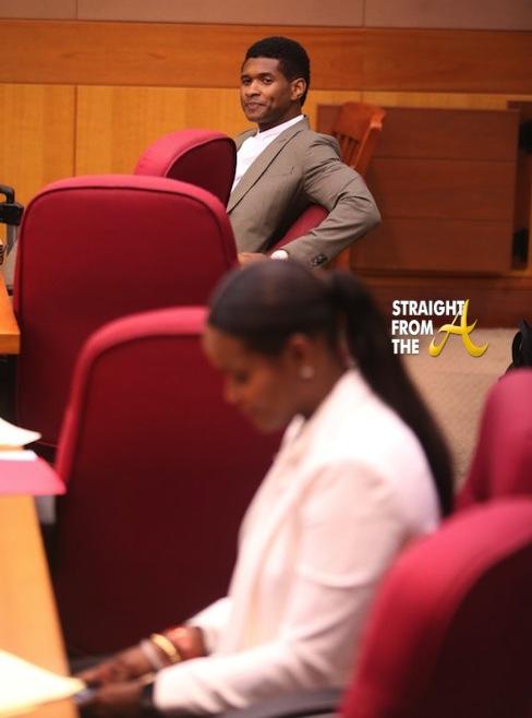 Usher Tameka Custody Battle 080913 SFTA-7
